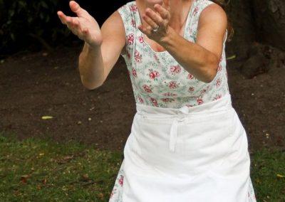 Maggie (Pam Marnie)