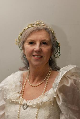 Miss Havisham was played by Janet Marshall