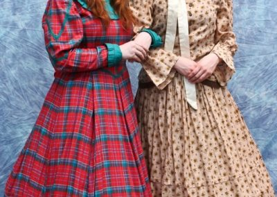 Little Women publicity shot