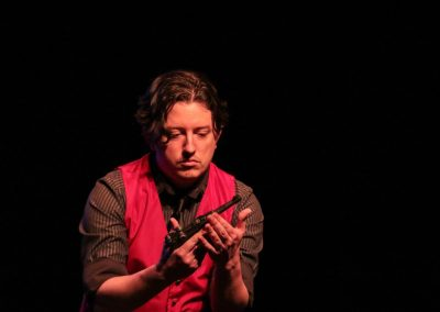Tybalt (Stephen Gillard)
