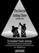 The Coarse Acting Show