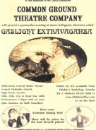 Gaslight Extravaganza