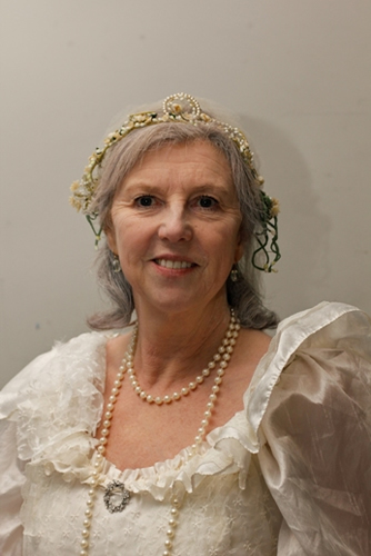Miss Havisham was played by Janet Marshall