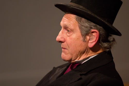 Jaggers the lawyer, played by Tim Bradford