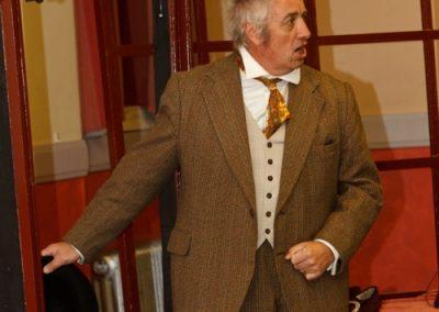 Jim Heeler, played by John Beverley